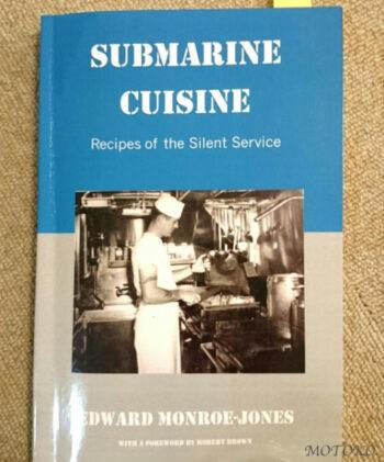 submarine cuisine