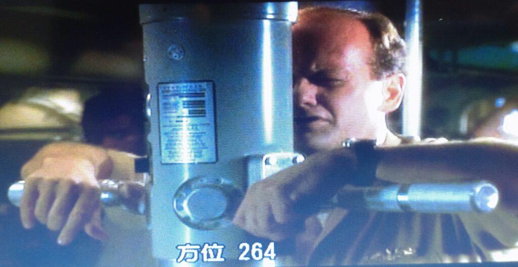 イン・ザ・ネイビー潜望鏡2